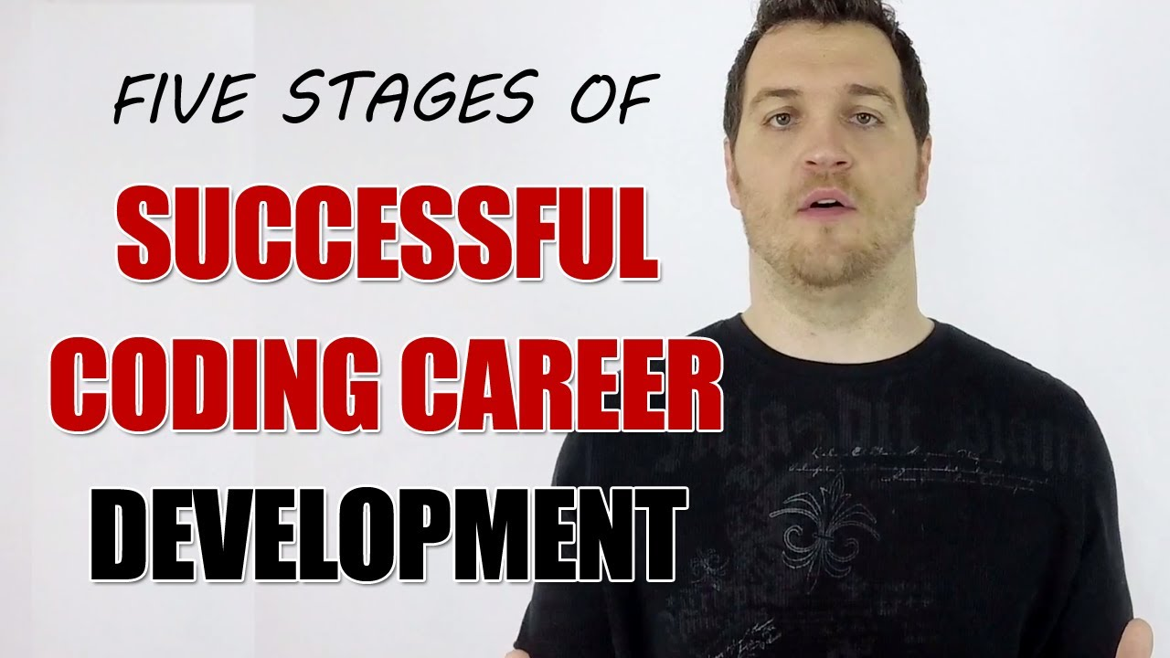 5 stages of coding career development 5 stages of coding career development