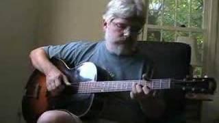 Slow Drag / Cincinnati Flow Rag (Ernie Hawkins, Gary Davis)