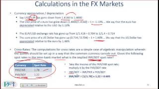 Level I CFA Economics Reading Summary: Currency Exchange Rates