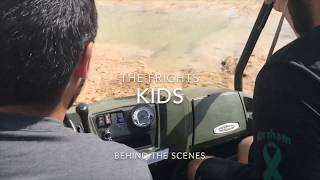 The Frights - Kids  (Unofficial music video) BTS