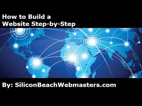 How to Make a WordPress Website Step by Step