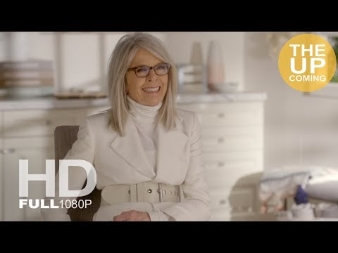 Diane Keaton  on Book Club and Andy Garcia