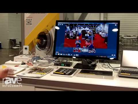 InfoComm 2014: Axis Communications Speaks About the Camera Companion Video Management Software