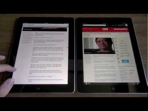 Safari vs. Yahoo! Axis