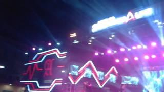 konser KOTAK At LAP SUZUYA MALL Rantauprapat