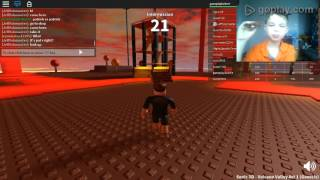 Playing Roblox With my Freinds #14