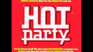 Hot Party (Autumn 2000)
