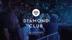 Diamond Club VIP Promo