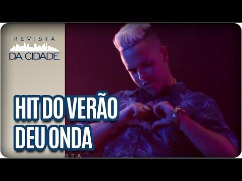 Deu onda: Hit do Verão - Revista da Cidade (25/01/17)