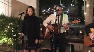 להקת דז׳ה וו | להקה לחתונה | קבלת פנים בנווה צדק