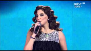 Arab Idol - Ep22 - اليسا