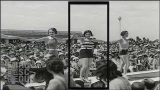 1930 - Türkiye Güzeli - Mübeccel Namık