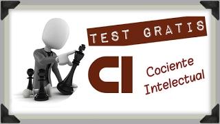 Test de CI (Cociente Intelectual) Gratis Online