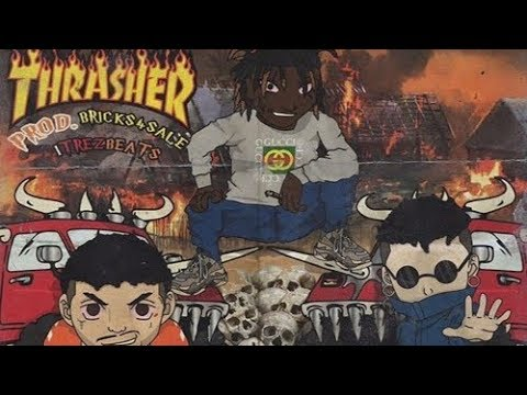 Lil Wop ft El Salvaje - Thrasher [Prod by Bricks4Sale]