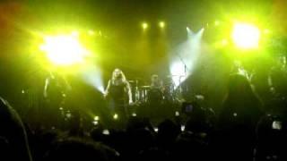 Apocalyptica-Life Burns Venezuela 19/01/2012