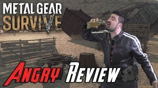 видео Metal Gear Survive