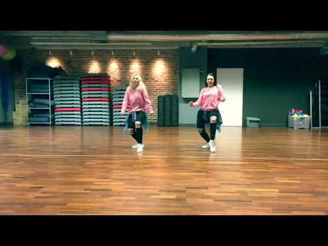Charly Black- GYAL YOU A PARTY ANIMAL Zumba®