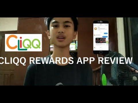 CLIQQ 7-11 REWARDS APP | PROS AND CONS? | Full Review