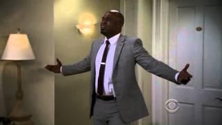 James Sacrifices Himself To Save Barney