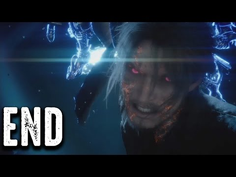 ปิดตาและหลับใหล - Final Fantasy XV - Part 17 END
