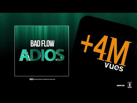 Bad Flow - ADIOS  |  باد فلو - أديوس  2016