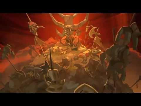 Wakfu - Oav | Goultard le barbare