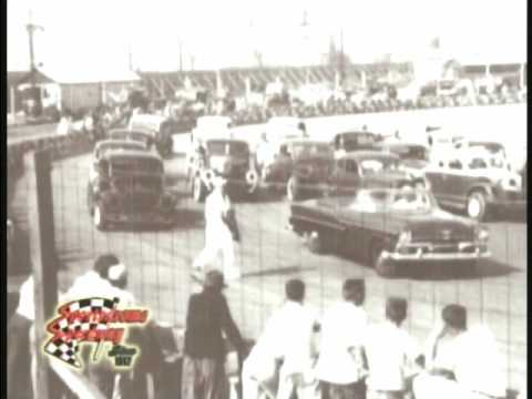 ICN2 Sportsdrome History