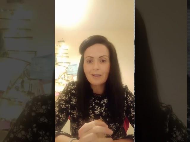 Sharon Ledwith, Testimonial