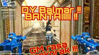 Point Blank Garena Indonesia! GM ATTACK!!!