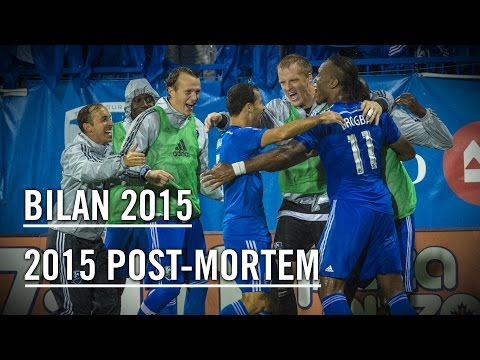 Bilan 2015 Post-Mortem