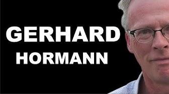 Gerhard Hormann
