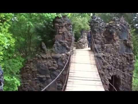 Abenteuerspielplatz im Wörlitzer Gartenreich (Raphaelas Welt)