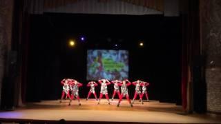 школа танца VG - 6 элемент