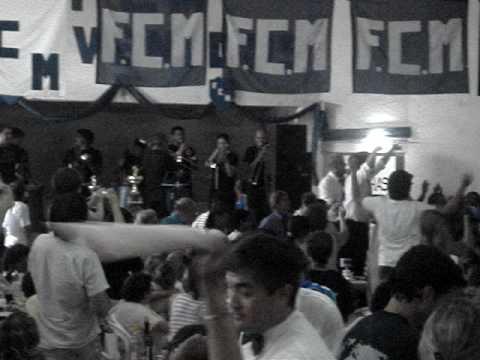 Matienzo Campeon 2009 (J.B.Alberdi) Fiesta