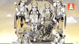 Lord Vishnu's Seventh Avatar – Lord Ram