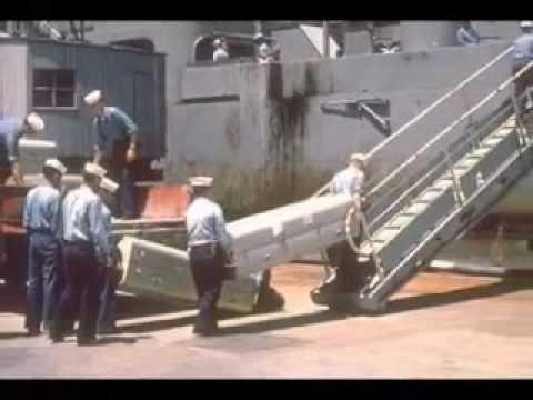 USS Liberty: Israel Attacks America & Kills; Not Muslim Arabs