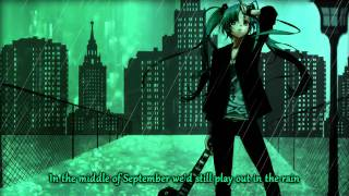 Nightcore - September