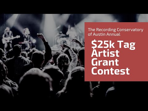 TRCoA's Unsigned Artist Contest 2014 Introduction
