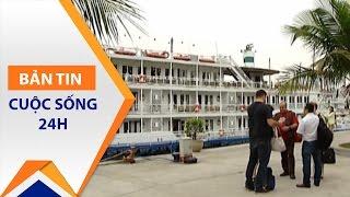 Chê đắt, du khách đến vịnh Hạ Long bỏ về | VTC