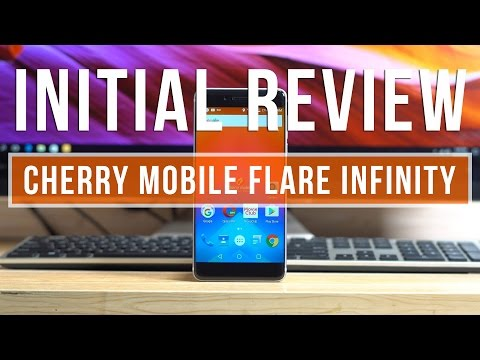 CM Flare Infinity | Review | Unbox | Features | Price | Camera