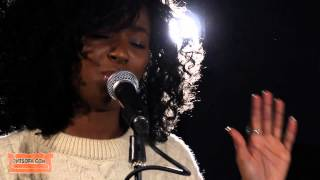 Bianca Gerald - Natural Blues (Moby cover) - Ont