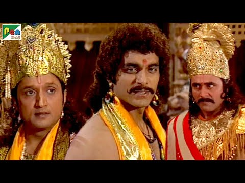 Download Mahabharat (महाभारत) | B.R. Chopra | Pen Bhakti | Episodes 94, 95, 96
