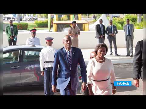 CARICOM's 39th Heads of Government meeting opens in Jamaica