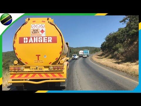 Songwe → Ruanda → Mlowo → Vwawa Road in Mbeya - Tanzania