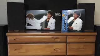 2019年4月14日(日)マイケルジャクソンのアルバム「スリラー」のB面1曲目「Beat It」です!お聴きください!