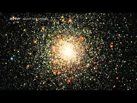 Galaxis Milchstraße Die Entstehungsgeschichte der Galaxie