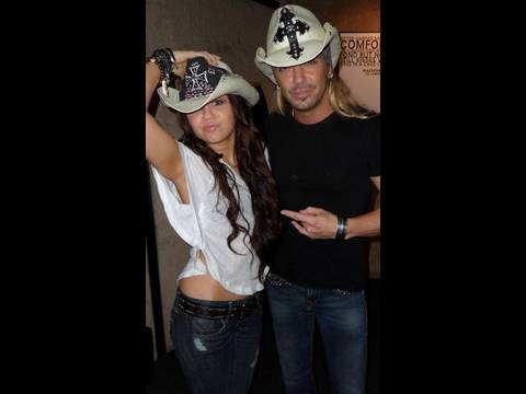 Miley Cyrus/Bret Michaels 'Nothing To Lose' Controversy