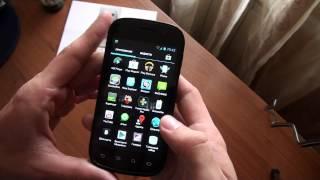 Обзор Android 4.1 Jelly Bean (на примере Nexus S)