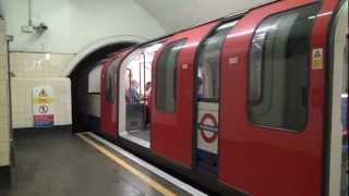 London Underground 2012(My video-mix of London Underground trains around the whole network. If you like it, also watch my other videos from London. Thank you for over 1 million views., 2012-09-23T16:00:09.000Z)