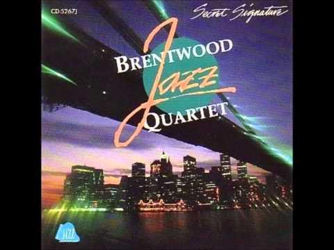 secret signature - Brentwood Jazz Quartet